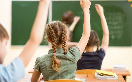 Benefits of school
