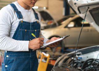 Choose a trustworthy car mechanic
