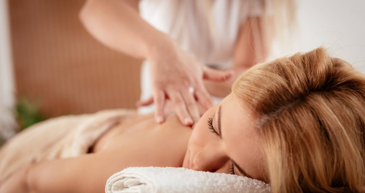 How to search for the best massage salon