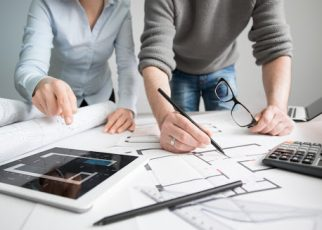 What Does an Interior Design Consultant Do